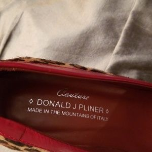 Donald J. Pliner Shoes - Shoes